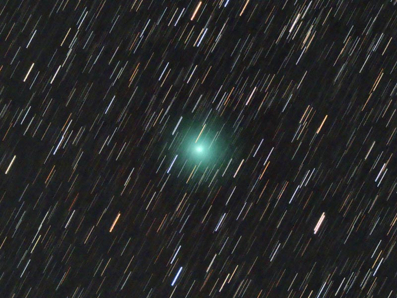 8P/Tuttle on 2007 December 16